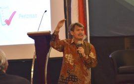 Kementerian ESDM Terbitkan Peraturan Penugasan Survei Pendahuluan dan Eksplorasi Panasbumi untuk Pemanfaatan Tidak Langsung