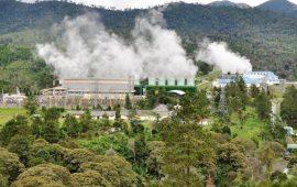 Optimalkan Penggunaan Energi Geothermal  Pulau Flores Ditetapkan sebagai Pulau Panasbumi