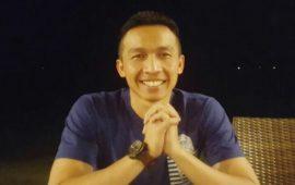 """Ketua SPNCI Indra Kurniawan """"Amanah Itu Proses"""""""