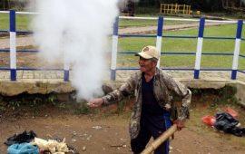 Van Dijk dan Kamojang, Tonggak Sejarah Pengusahaan Panasbumi di Indonesia