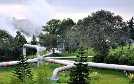 Energi Panasbumi Ramah Terhadap Lingkungan Sekitar