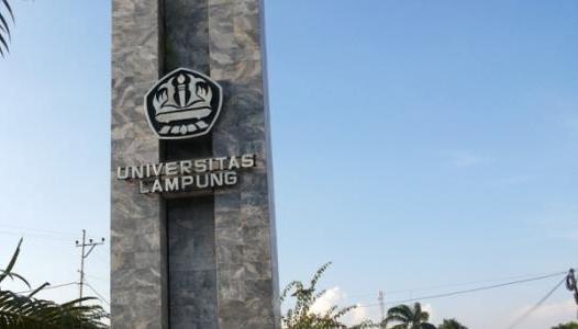 Teknik Geofisika Universitas Lampung, Terbaik Ke-3 di Indonesia