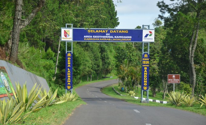 Lapangan Panasbumi Berusia Lebih 35 Tahun Ini, Ditarget Pendapatan Rp 1,6 Triliun