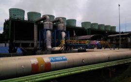 Energi Panasbumi Siap Penuhi Peningkatan Kebutuhan Listrik di Halmahera