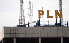 PLN Ajukan 1 WKP Dari Lima WKP yang Ditawarkan