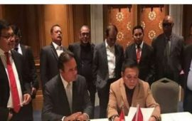 Garap Panasbumi Gunong Geurudong Aceh, Hitay Tunggu Surat Izin Pemerintah
