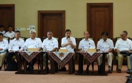 Kementerian ESDM Kembali Cabut 4 Regulasi tentang Panasbumi