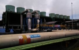 Tahun 2018, Kapasitas Panasbumi Tanah Air Segera Bertambah 215 MW