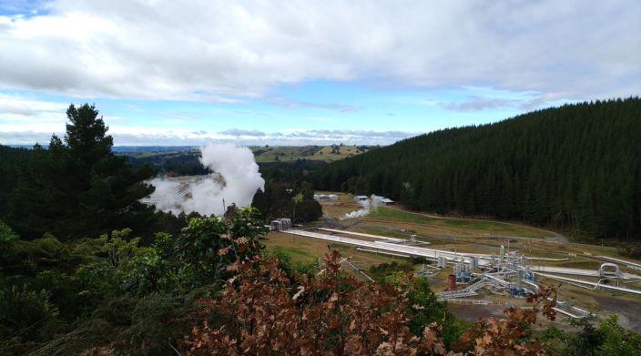 Wae Sano Pilot Proyek Government Drilling Panasbumi