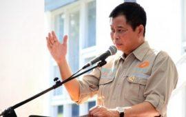 Menteri ESDM Optimis, 5 Tahun ke Depan Flores Miliki PLTP