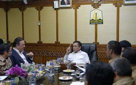 Panasbumi Gunong Geurudong Aceh Diperebutkan Perusahaan Turki dan Tiongkok
