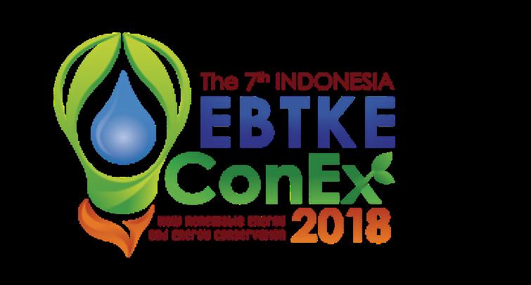 "Hari Ini Kegiatan ""The 7th IndoEBTKE ConEx 2018"" Dimulai"