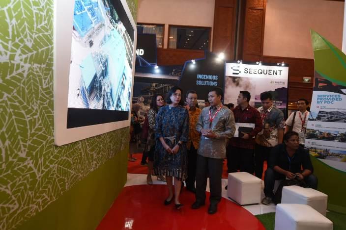 IIGCE 2018 Diharapkan Munculkan Terobosan Baru Pengembangan Bisnis Panasbumi