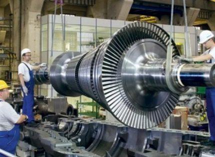 Perbesar TKDN, Ormat dan Kaishan Diharapkan Bangun Pabrik Turbin PLTP