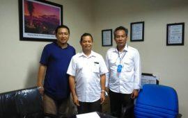 Alimin Ginting: ADPPI Mitra dalam Pengembangan Potensi Panasbumi di Indonesia