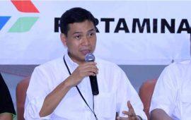 PGE Lumut Balai Kenalkan Panasbumi kepada Siswa SD Lewat Komik