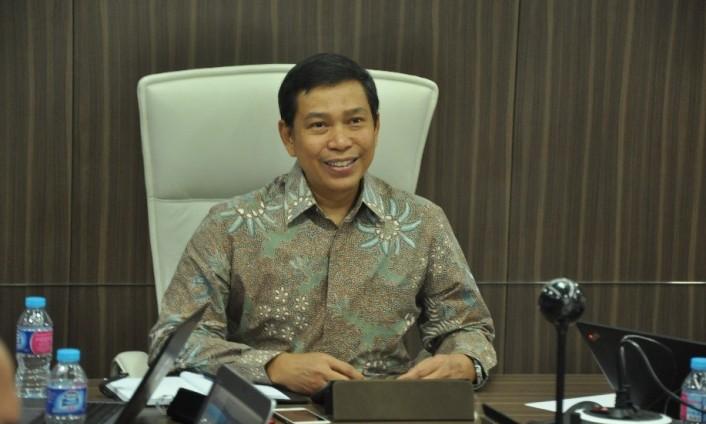 Akhir Agustus, Kapasitas Panasbumi PGE Naik Menjadi 672 MW