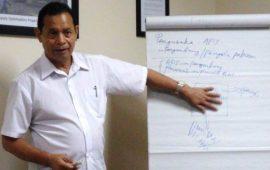 Alimin Ginting Usulkan 27 November Ditetapkan sebagai Hari Panasbumi Indonesia