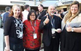 Nenny Saptadji Raih Penghargaan Women in Geothermal