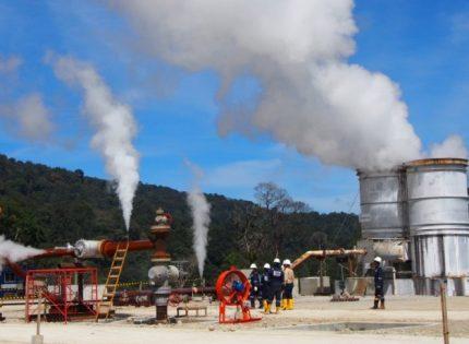 PBB Dukung Pemanfaatan Energi Panasbumi di Indonesia