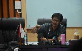 Dirjen EBTKE Rida Mulyana Optimis Target Kapasitas Panasbumi Tercapai