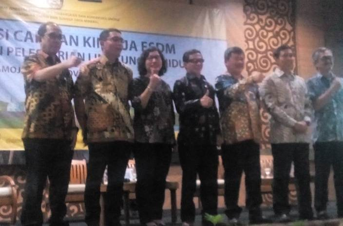 Jawa Barat Peroleh Bonus Produksi Panasbumi Paling Besar