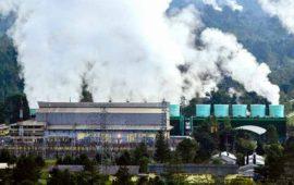 Kurangi Emisi Gas Rumah Kaca, Pemerintah akan Genjot Energi Bersih Panasbumi