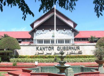 Potensi Panasbumi Meranti, Silih Nara dan Simpang Balik Aceh