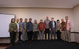 Kerjasama Pengembangan Panasbumi Indonesia-Belanda Diperpanjang Hingga 2021