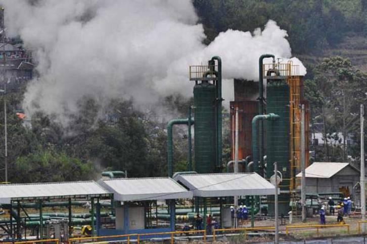 """Pilot Projek """"Government Drilling"""" WKP Waesano Dilelang"""