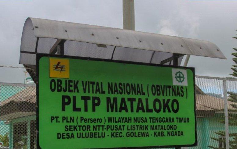 Proyek Panasbumi 290 MW Milik PLN akan Dikerjakan Lima Mitra
