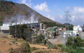 Panasbumi Andalan Jawa Timur Penuhi Bauran Energi