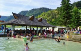 Panasbumi Sibayak Dongkrak Perkembangan Wisata Berastagi