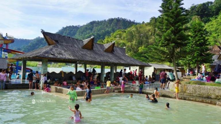 Panasbumi Sibayak Dongkrak Perkembangan Wisata Berastagi Pabumnews
