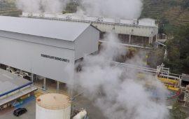 Sekilas Perusahaan Panasbumi Geo Dipa Energi dari Masa ke Masa