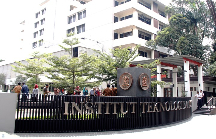 ITB Kembali Menerima Mahasiswa Baru Program Magister Teknik Panas Bumi