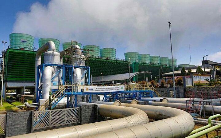 Konferensi Energi Panasbumi untuk Kemandirian Energi akan Digelar di Jakarta
