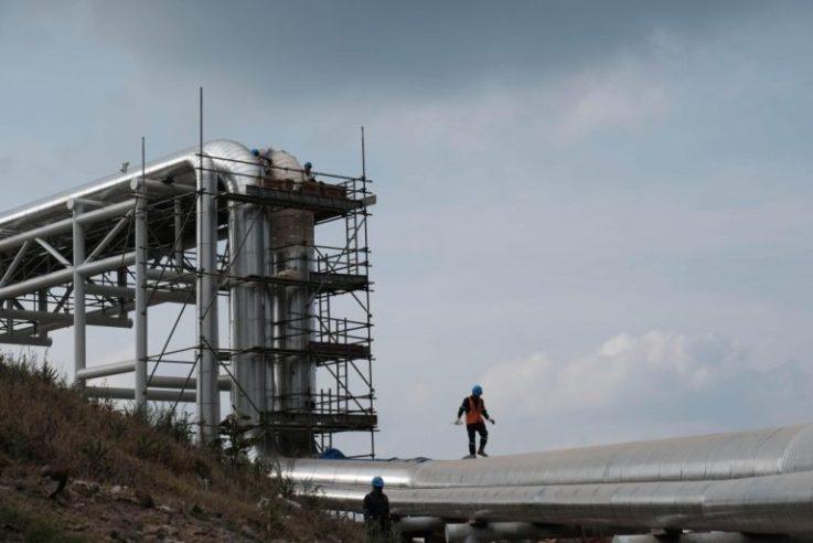 Infrastruktur Capai 99%, PLTP Lumut Balai Diharapkan Beroperasi Juli