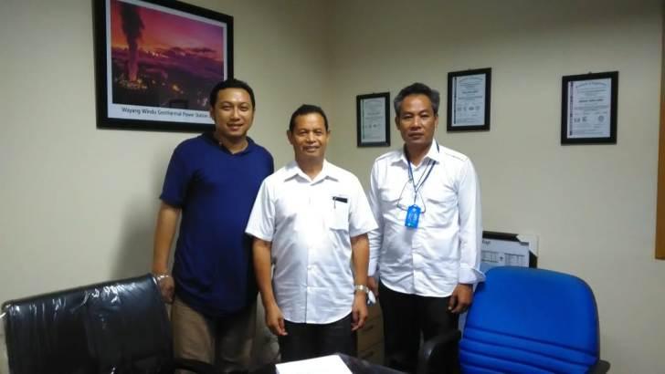 Ketum ADPPI Hasanuddin Berharap Presiden Segera Menyelesaikan Kendala Pengembangan Panasbumi