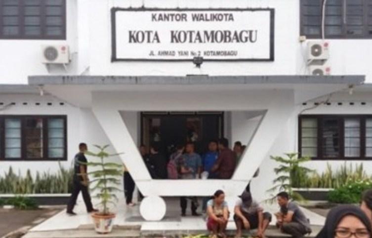Mengenal Potensi Panasbumi Kotamobagu