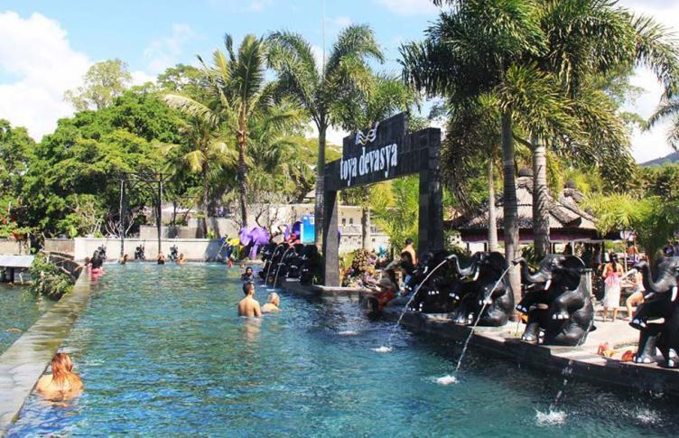 Bali Bersiap Jadi Pulau Bersih Ramah Lingkungan
