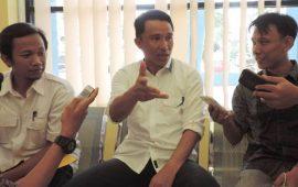 Pemkab Lampung Barat Berharap Dukungan Arinal-Nunik Kembangkan Panasbumi