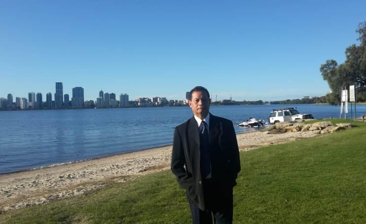 ADPPI Usulkan Alimin Ginting, Profesional di Bidang EBT Jadi Menteri ESDM