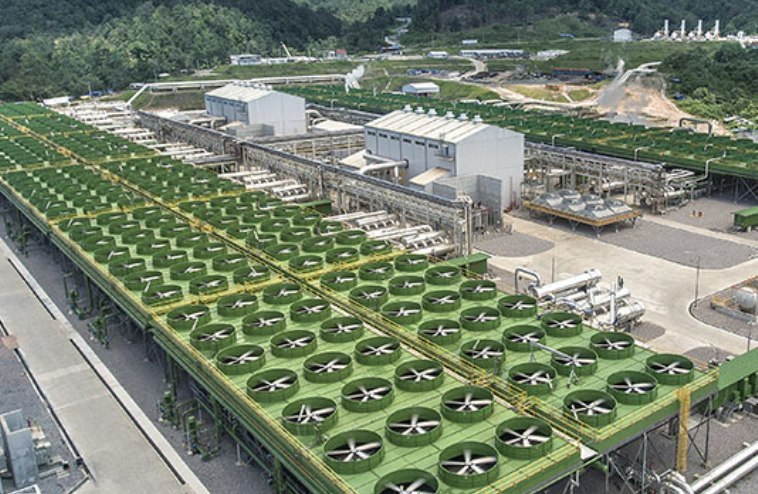 Pemanfaatan EBT untuk Kedaulatan Energi