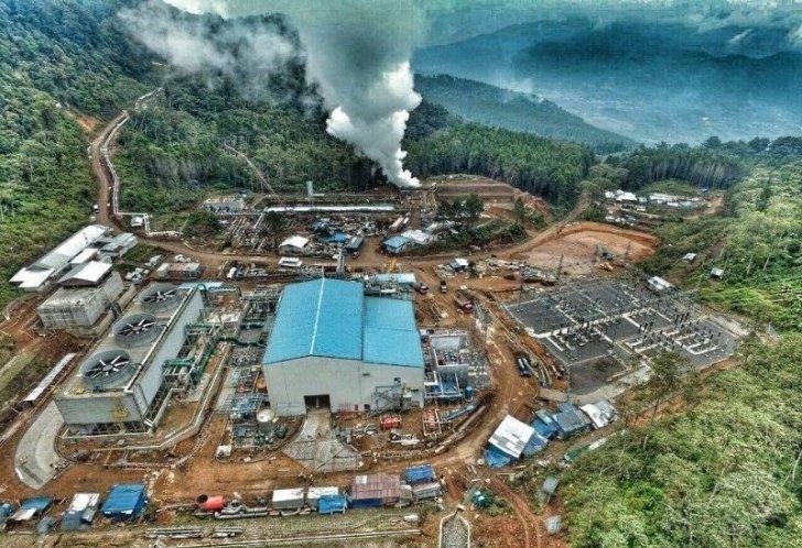 Tiga WPSPE Panasbumi 126 MW Siap Ditawarkan