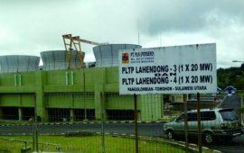Jaga Produksi Panasbumi, PGE Lahendong akan Bangun Unit VII dan VIII