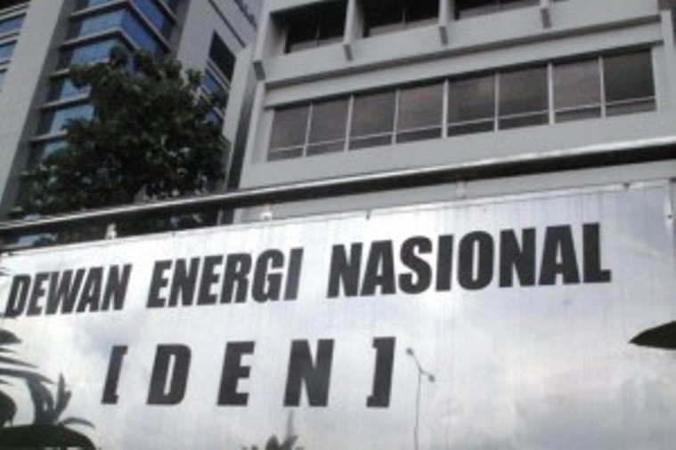 Lima Strategi DEN Kurangi Ketergantungi Energi Fosil