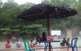 Banyu Panas Gempol Palimanan, Objek Wisata Air Panasbumi di Daerah Nasi Jamblang