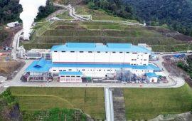 PGE Bangun PLTP Lumut Balai Unit 2 Tahun 2020
