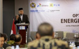 Pemanfataan Panasbumi Dukung Program Aceh Green